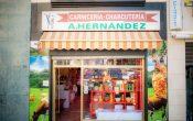 Carnicería A. Hernández